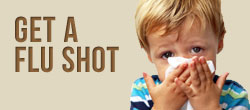 Flu Shot Clinic 9/24/14