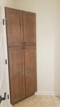 Linen Closet MB