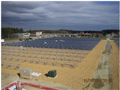 Solar Field at Kent County Wastewater Treatment Facility