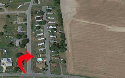 COUNTRYSIDE MOBILE HOME PARK AERIAL VIEW