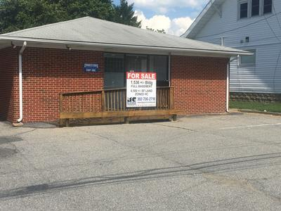 ANNAND SMYRNA OFFICE FRONT WEST VIEW