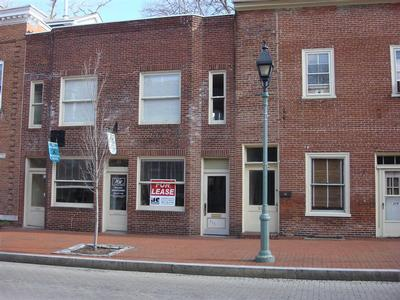 ZURICH FUNDING 315 SOUTH STATE STREET OFFICE LEASE FRONT VIEW