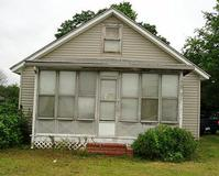 FRONT VIEW OF ASHER DAISY OFFICE PROPERTY