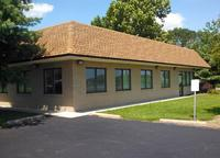 McDANIEL BUSINESS PARK 1300 OFFICE FRONT NORTH VIEW