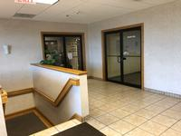 LEX PECUNIA OFFICE LEASE INTERIOR VIEW TO FRONT ENTRY