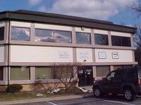EXTERIOR VIEW OF LEINER OFFICE UNIT 32-1