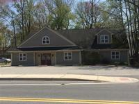 FSCLF 1160 WALKER ROAD OFFICE PROPERTY FRONT NORTH VIEW