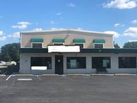 LIBERTO PLAZA 1524 AIB OFFICE/RETAIL LEASE FRONT VIEW NORTH