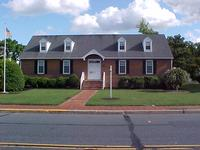 FRONT VIEW NORTH REPUBLICAN WOMEN OFFICE PROPERTY