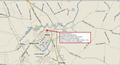 ANNAND SMYRNA OFFICE MARKET AREA MAP