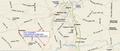 AL MOSES SHOP MARKET AREA MAP
