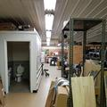 AVENUE MEDICAL PROPERTY INTERIOR VIEW STORAGE AREA