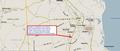 BUNIKSI LOCHMEATH PLAZA OFFICE LEASE MARKET AREA MAP