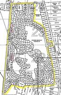 COUNTRY GROVE SUBDIVISION LOTS SUBDIVISION PLAN