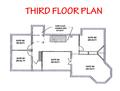 GOVERNORS CLUB PROPERTY THIRD FLOOR PLAN