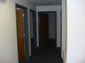 VIEW OF DASA SPACE FROM FRONT DOOR DOWN THE HALLWAY