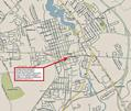 HYLIND STATE STREET OFFICE LEASE PROPERTY MARKET AREA MAP