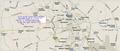 KCAR WALKER SQUARE OFFICE MARKET AREA MAP