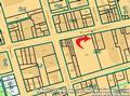 LEE LOOCKERMAN PROPERTY ZONING MAP