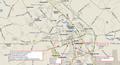 ENTERPRISE BUSINESS PARK MARKET AREA MAP