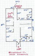 LEX PECUNIA 103 OFFICE SPACE FLOOR PLAN