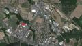 MILFORD CENTRAL STORAGE MARKET AREA AERIAL VIEW