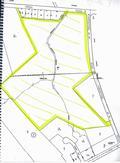 McDANIEL BUSINESS PARK PROPERTY TAX MAP