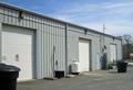 McDANIEL BUSINESS PARK 1295 FLEX PROPERTY REAR EAST VIEW