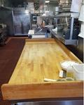 ROUTE 10 PIZZA SHOP SANDWICH LINE