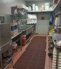 ROUTE 10 PIZZA SHOP STORAGE AND DISHWASHING VIEW