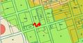 BANE BOX OUTLET ZONING MAP