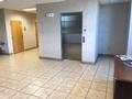 LEX PECUNIA OFFICE LEASE INTERIOR VIEW TO ELEVATOR
