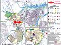 BOYCE PROPERTY CLAYTON ZONING MAP