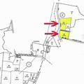 CALVARY ROAD PAD SITES TAX MAP