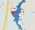 COMCAST WAREHOUSE FLOOD MAP
