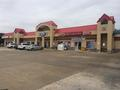 ROUTE 14 SHOPPING CENTER FRONT VIEW