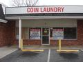 COURTNEY SQUARE SHOPPING CENTER COIN LAUNDRY FOR LEASE