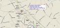 CUMMINGS & GROSS PROPERTY MARKET AREA MAP