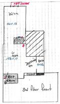 DEZWARTE PROPERTY THIRD FLOOR PLAN