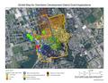 FOUNTAIN PROPERTY DOWNTOWN DEVELOPMENT GRANT TARGET AREAS MAP