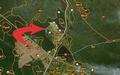 FULTON FARM SOILS MAP