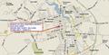 GARCIA 225 CECIL APARTMENTS MARKET AREA MAP