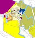 LAZER LLC DUPLEX TOWN ZONING MAP