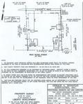 LIBERTO WATER STREET PROPERTY PLOT PLAN