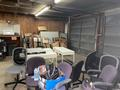 MARCUS MIDDLETOWN OFFICE PROPERTY GARAGE INTERIOR VIEW