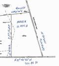 McCAIN BLACKBIRD GREENSPRING ROAD PROPERTY PLOT PLAN