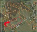 McCAIN BLACKBIRD GREENSPRING ROAD PROPERTY ASCS SOILS MAP