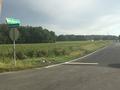 McCAIN BLACKBIRD GREENSPRING ROAD PROPERTY VIEW EAST ALONG BLACK DIAMOND ROAD