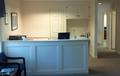 NEW STREET OFFICE PROPERTY INTERIOR RECEPTION VIEW