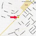 NEW STREET OFFICE PROPERTY MARKET AREA MAP